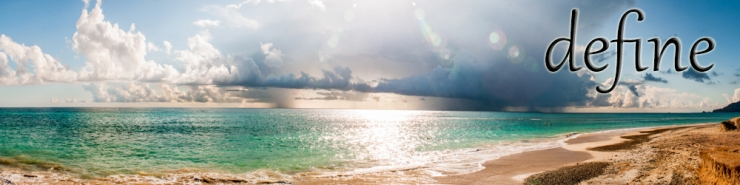 Large format Coastline images