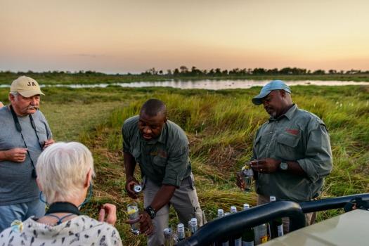 Letaka Safaris